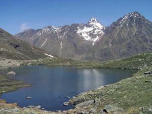 hiking guides gran paradiso national park